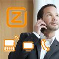 Sneller internet via kabel van Ziggo voor zakelijke klanten